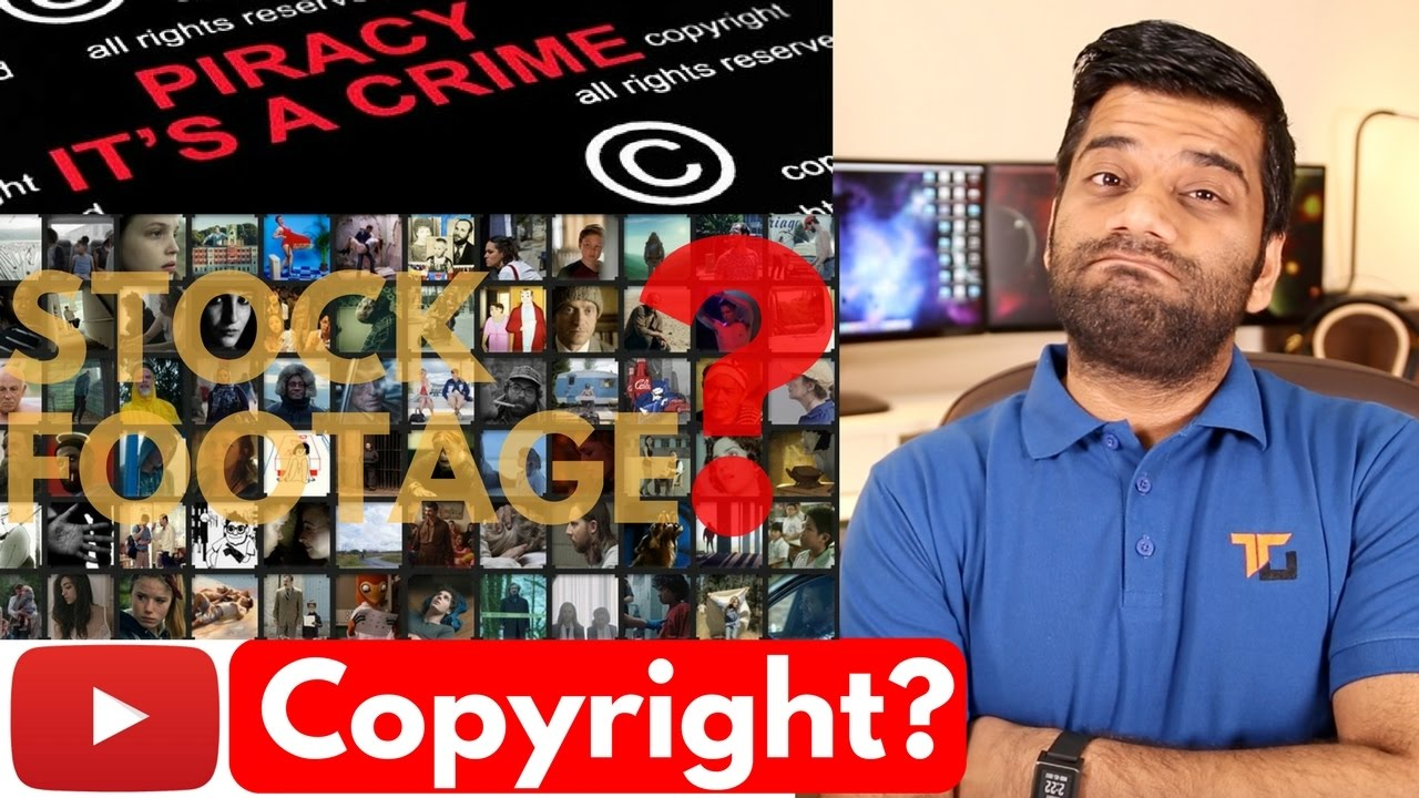 Download How to Prevent Copyright Strike on YouTube? Ft. VideoBlocks