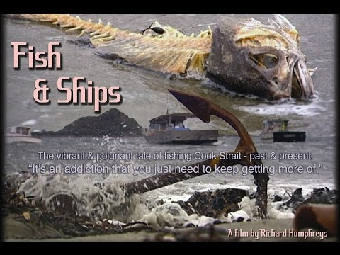 Fish & Ships - Documentary