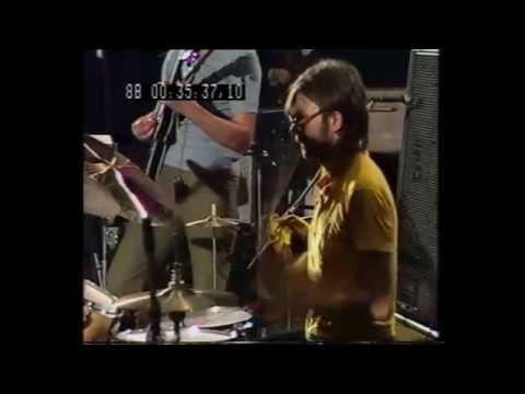 Association P.C. - Soft Time in a Life Machine - Berliner Jazztage 1971