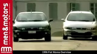 1996 Fiat Marea Overview