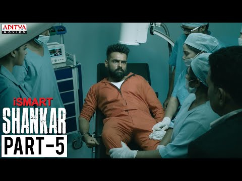 iSmart Shankar Part-5 | Hindi Dubbed (2020) | Ram Pothineni, Nidhi Agerwal, NAbha Natesh