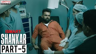 iSmart Shankar Part-5 | Hindi Dubbed (2020) | Ram Pothineni, Nidhi Agerwal, Nabha Natesh