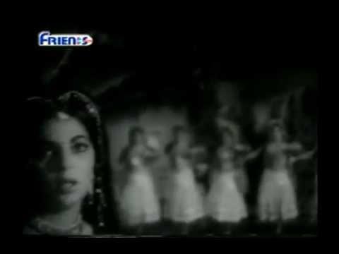 Na Jaane Peer Dil Ki Bepeer Baalma - Raat Ke Andhere Mein (1969) Lata, Prem Dhawan