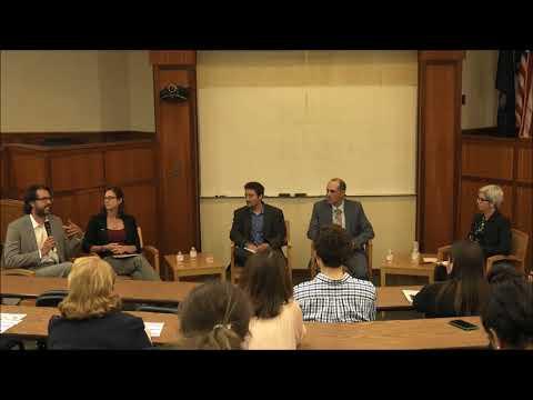 Courts Matter Panel