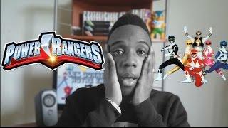 Les Conneries De Notre Enfance - Spécial Power Rangers