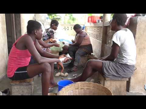 100% natural black soap alata samina Ghana fair trade