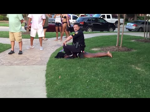 Texas Police Officer Eric Casebolt Resigns After Video Shows