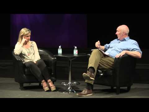 Sheffield Doc/Fest 2015: The BBC Interview: Charlotte Moore
