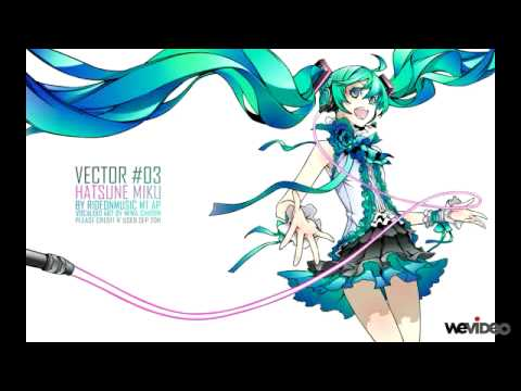 【Miku English】Ballet Mécanique【Vocaloid 3】