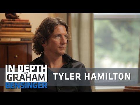 Tyler Hamilton: Testing Positive And Lying To Media