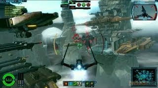 Gaming live Star Wars : The Old Republic - Galactic Starfighter, le combat spatial à l