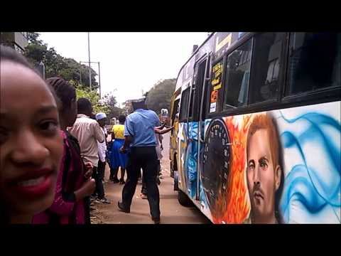 STORYTIME| Matatus In The Jam City, He was drunk |LIFE IN NAIROBI