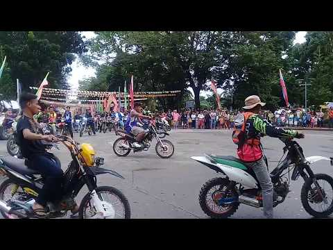 Honda XRM 125 Wheelie in Kidapawan City Mindanao 2017