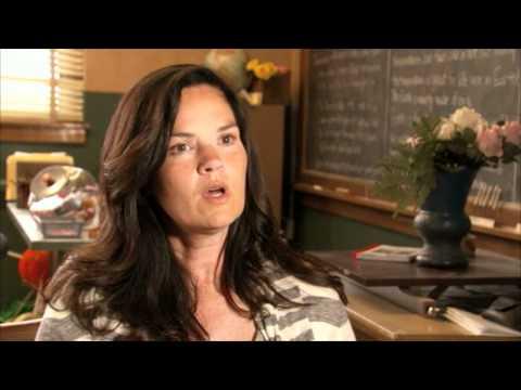 Beyond the Blackboard - Stacey Bess Interview