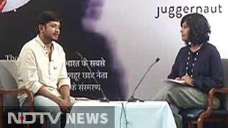 JNU's Kanhaiya Kumar: From Bihar to Tihar
