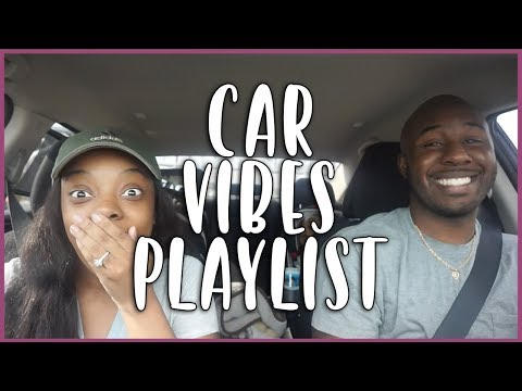 DRIVE WITH US + CHILL MUSIC PLAYLIST 2018
