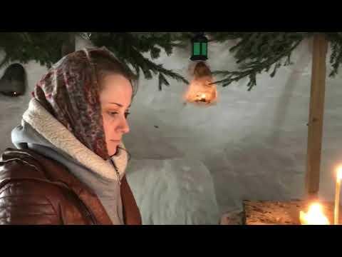 Рождество / Мария Наприенко