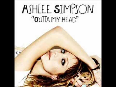 Ashlee Simpson - Outta my head (Dave Aude Remix)(Radio Edit)