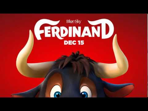 Nick Jonas - Watch Me (from Ferdinand Original Motion Picture Soundtrack)