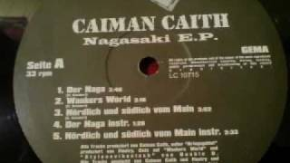 Caiman Caith - Der Naga 2000