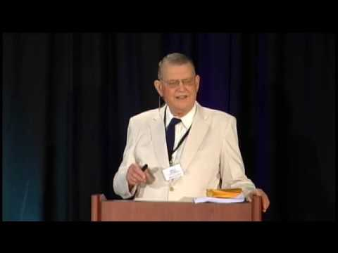 Robert Goodland: Searching for Truth in Agriculture - Climate Change Connection