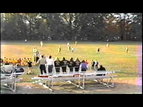 Daniels Middle School vs Carroll Middle School. Nov 4, 1983