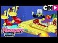 Powerpuff Girls | 🎄 Mojo Is The Opposite of Santa 🎅 | Cartoon Network