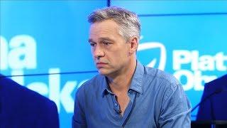 #RZECZOPOLITYCE: Michał Żebrowski - Wujek Rafała Trzaskowskiego zginął w Powstaniu Warszawskim