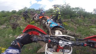 Extreme #Enduro Training. Technical Enduro Ride