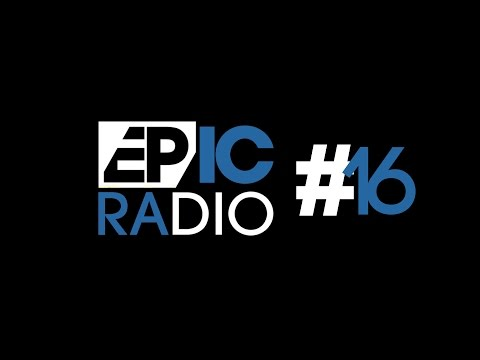 EPIC Radio #16 by Eric Prydz