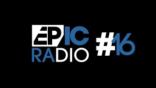 EPIC Radio #16 by Eric Prydz chords | Guitaa.com