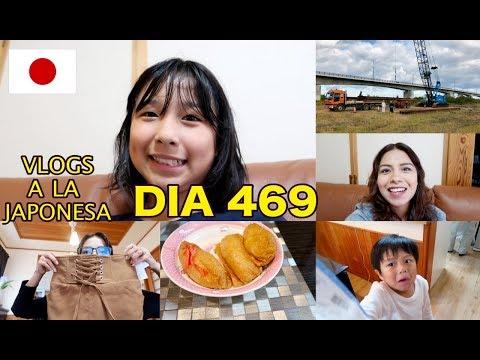 La Bruja de los Eléctricos + Chismosa pero No Tanto JAPON - Ruthi San ♡ 11-10-17