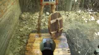 путин ХУЙЛО видео клип на стихи Вадима Дубовсконго