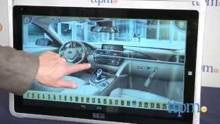 nabi BigTab HD Tablet from Fuhu