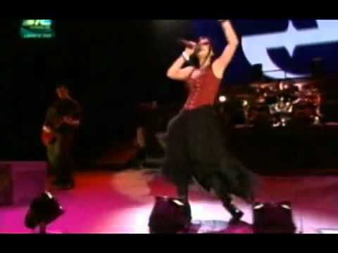 Evanescence - Everybody's Fool [Live Rock in Rio 2004]