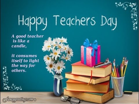 happy teachers day 2017 wishes sms greetings images quotes whatsapp video message