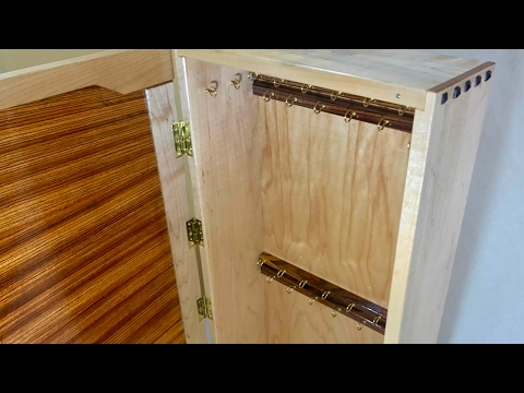 Build a $1000 JEWELRY BOX for $100