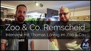 INTERVIEW MIT THOMAS LÖNNIG VON ZOO & CO. REMSCHEID | AquaOwner