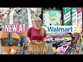 WALMART SHOP WITH ME // SUMMER FASHION AND HOME DECOR