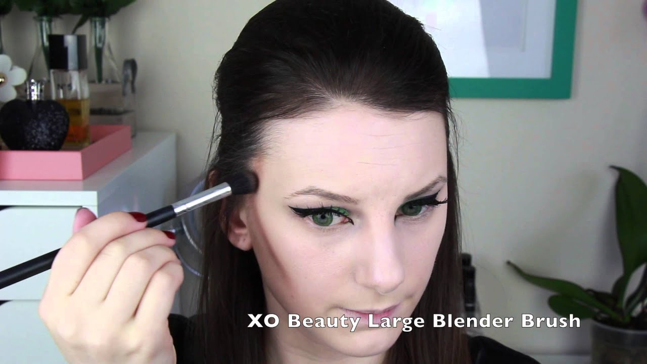 Halloween disneys maleficent makeup tutorial youtube halloween disneys maleficent makeup tutorial baditri Gallery
