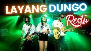 Layang Dungo Restu - Live Koplo - Shinta Gisul (Official Music Video ANEKA SAFARI)