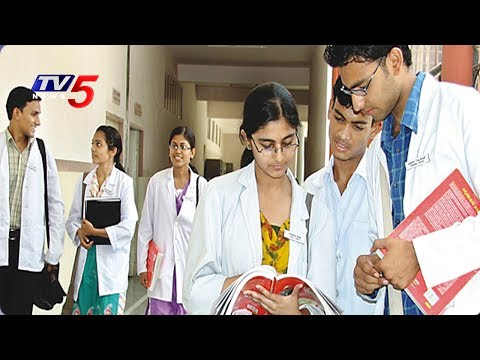 MBBS in Zaporozhye State Medical University | Europe | Study Time | TV5 News