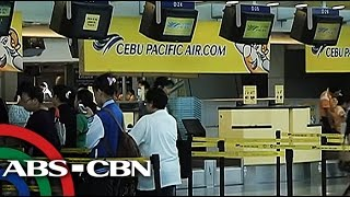 TV Patrol: Public apology ng Cebu Pacific, hinihingi ni Fortun