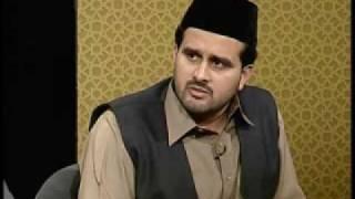 Rah-e-Huda : 5th October 2009  - Part 2 (Urdu)
