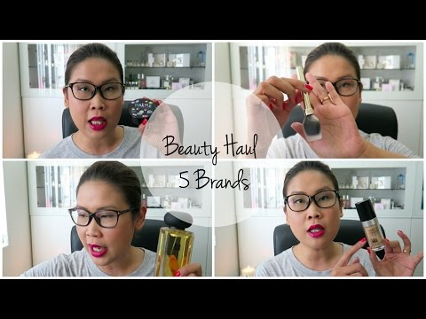 黑咪敗家 | Estee Lauder, Chanel, Jo Malone, Makeup Forever and G
