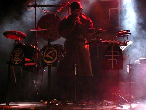 6comm - The Calling (Mk II) // Live @ WGT 2009 mp3
