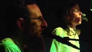"""The Hipstones DUO """"Read Your Mind"""" live at Passing Clouds London"""