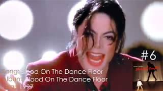 ★彡 افضل , 3͎0͎ اغنيه , لــ مايكل جاكسون , 2͎0͎1͎8͎ 彡★