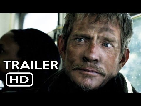 Cardboard Boxer Official Trailer #1 (2016) Thomas Haden Church, Terrence Howard Drama Movie HD