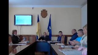 Засідання координаційної ради 03.10.2017